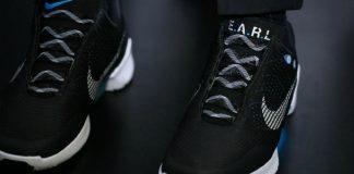 Nike Hyper Adapt Shoes 1.0