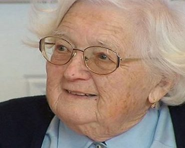 Inspiring Graduate: 91-Year-Old French Woman Earns PhD!