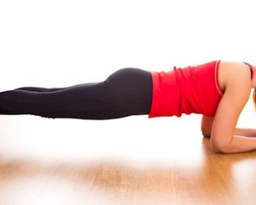 Lose Your Belly Fat in 28 Days Using This Simple Exercise