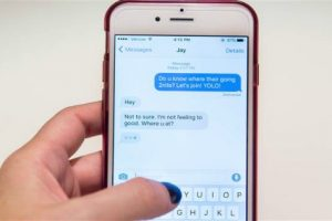 Research Reveals Poor Grammar in Texting Can Turn Off Your Date!