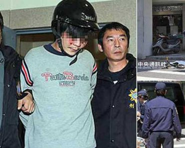 Four-Year-Old Girl Beheaded in Front of Her Mom in Taiwan