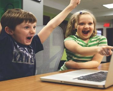 Study: Video Games May Improve a Child's Intellectual and Social Skills