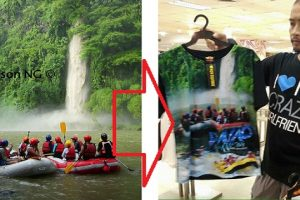 Photographer Discovers His Photo Used Without Permission on Wow Souvenir's Shirt