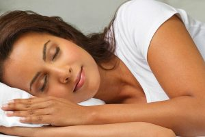 4 Healthy Habits That Will Give You a Better Night's Sleep