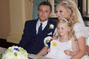 Terminally Ill Guy Hopes to Raise $700k+ for Wife's Sick Daughter