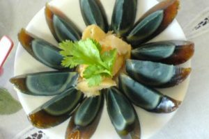 5 Reasons Why You Should Include Century Eggs in Your Diet