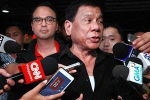 Duterte-Cayetano's Alleged Anti-crime, Anti-corruption Masterplan Revealed by Netizen