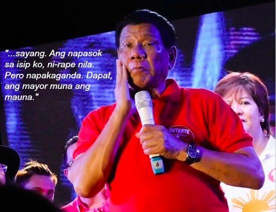 Photo credit: Halalan Pilipinas