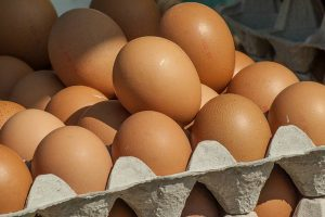 5 High-Cholesterol Food Items That Are Packed with Good Nutrition
