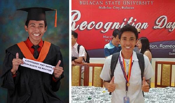 Photo credit: Jayvee Acorita Calayag/Facebook