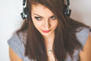 Study: Listening to Heavy Metal Music Can Make You Calmer
