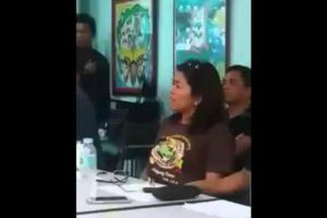 North Cotabato Governor Hits Politicians Planning to Donate Food, Rice to Farmers in Kidapawan