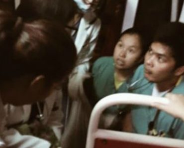 Commuter's Ordinary Bus Ride Turns Into a Modern-Day Bayanihan Experience