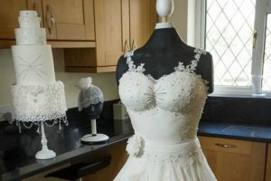 LOOK: No Bride Would Dare Wear This Beautiful Wedding Dress