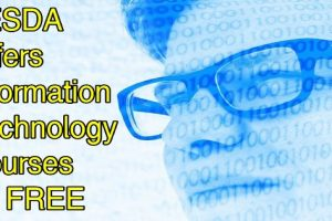 TESDA Offers Information Technology Courses for Free