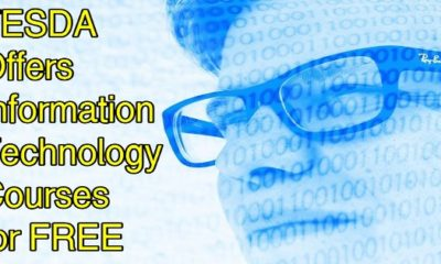 TESDA information technology Courses