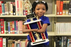 Student with No Hands Wins National Handwriting Contest!
