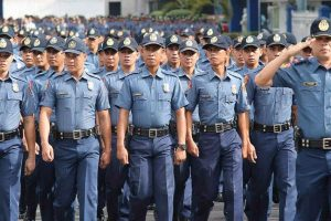 Will Duterte Fulfill Promised Php75k to 100k Salaries for Cops and Soldiers?