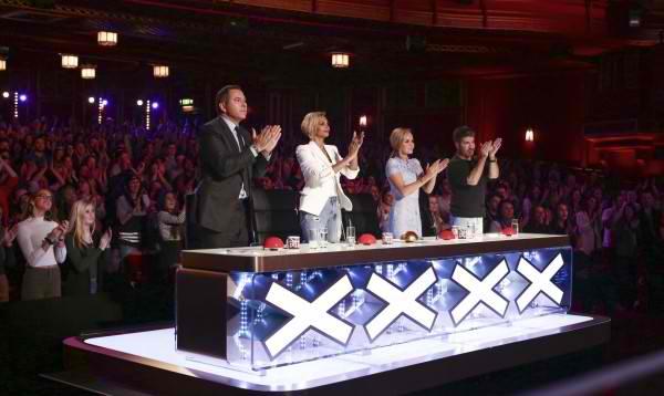 Photo credit: Britain's Got Talent