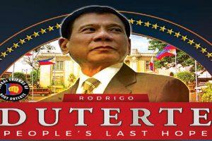 President Duterte Warns NAIA Personnel against 'Tanim Bala' Operations