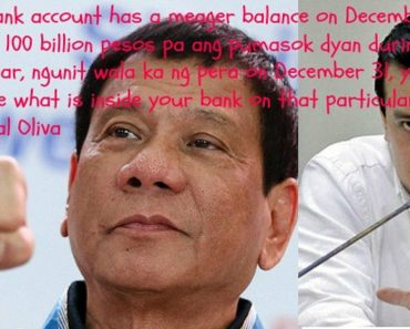 Lawyer Educates Netizens About SALNs, Explains Why Duterte Did Not Lie in SALN