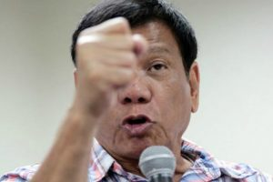 Duterte: Parents of Minors Breaking Curfew Will Be Arrested