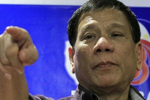 Duterte Begins Presidency with 91% Trust Rating in Pulse Asia Survey