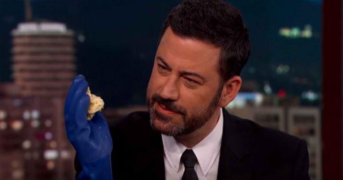 Photo credit: Jimmy Kimmel Live