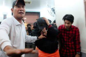 Alleged Drug Dealer in Closeup Concert Arrested