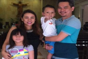 Businessman Dad Who Passed Bar Exams, Died Just Weeks Before Results Were Released