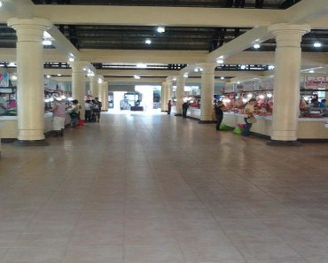 Clean Market in Southern Philippines Goes Viral