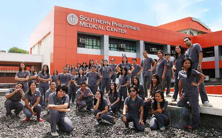 davao medical center