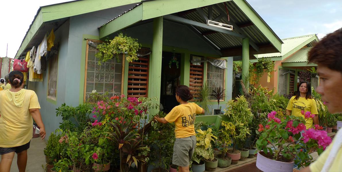 gawad kalinga ray of hope