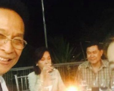 Photo of Duterte's Lawyer with GMA Stirs Controversy