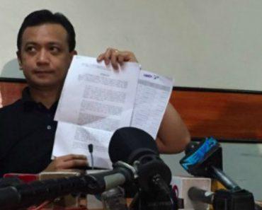 Trillanes Issues Affidavit, Duterte Fails to Sign Waiver