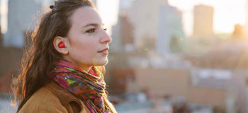 This Wearable Language Translation Device Is Perfect For Tourists