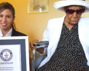 World's Oldest Person, Aged 116, Dies in New York City