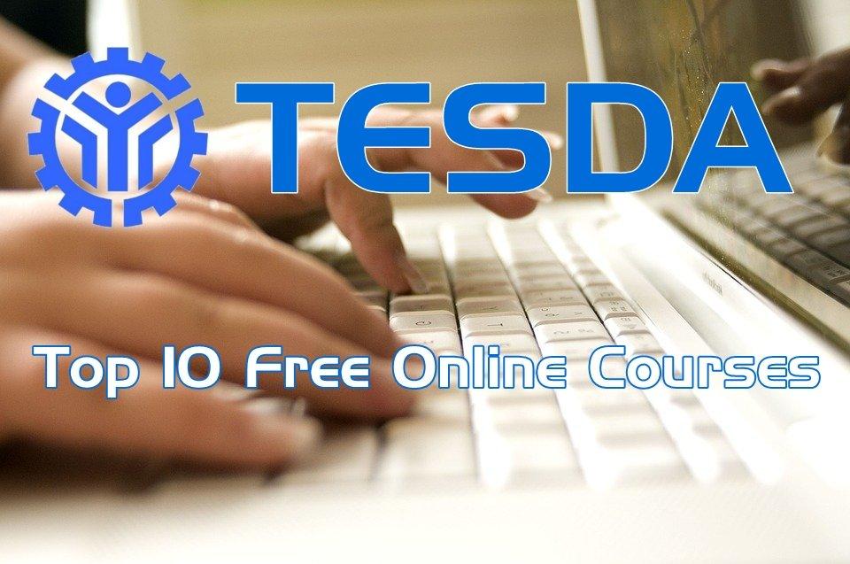 TESDA-Online-Course