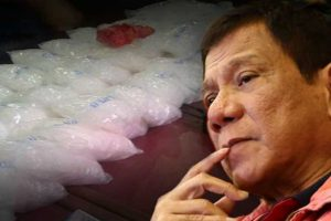 Duterte Offers P5M Bounty for Dead or Alive Drug Lords