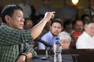 Duterte to Solons: 35 Local Leaders Allegedly Part of Illegal Drug Trade