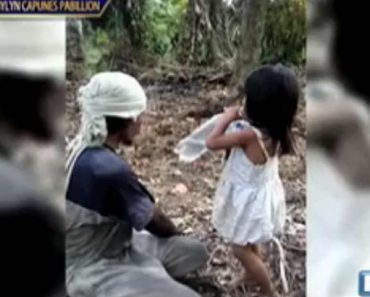 Viral Story of 5-Year-Old Girl Leading Blind Father to Farm Brings the Family Good Fortune