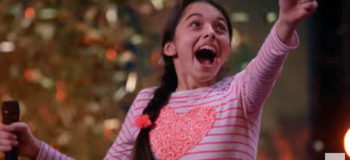 13-Year-Old Opera Singer Gets First Golden Buzzer of AGT Season 11