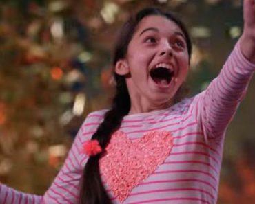 13-Year-Old Opera Singer Gets First Golden Buzzer of AGT Season 11