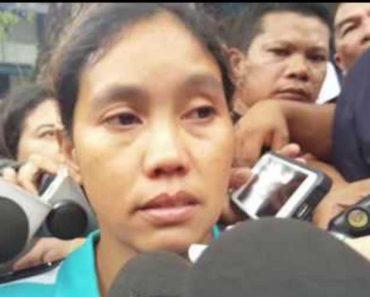 Filipina Kidnap Victim Recounts Ordeal with Abu Sayyaf
