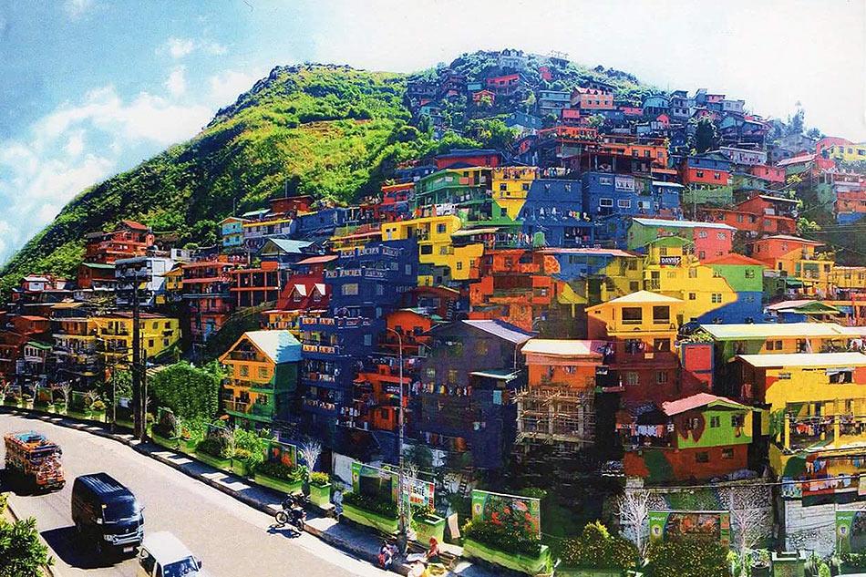 mural-benguet