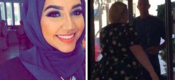 Ice Cream Store Kicks Out Anti-Muslim Bigot