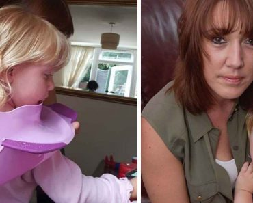 Toddler Accidentally Gets Head Stuck In Toilet Training Seat