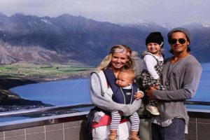 Family Travels around the World After Earning $54 Million from Snapchat