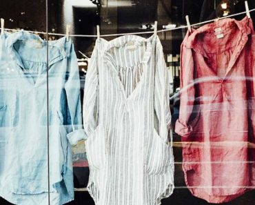 Expert Reveals Surprising Reason Why You Should Always Wash New Clothes Before Wearing Them