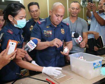 9 Cops Found Positive for Drug Use